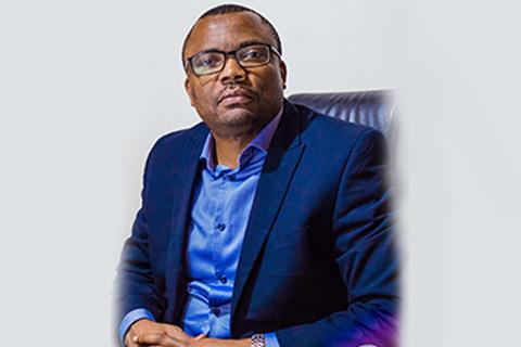 Prof Charles Wondji