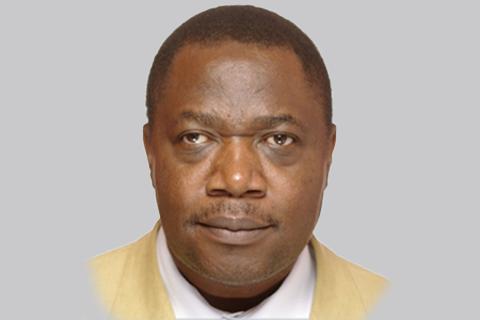 Prof Jacob Souopgui
